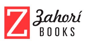 Zahorï books