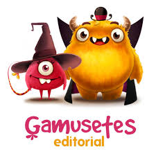 Gamusetes editorial